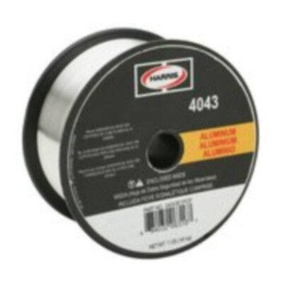 Er 4043 Aluminum Mig Wire 364 .047 X 16 Lb Spool