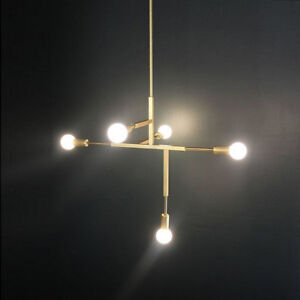 Luminaire suspension vintage moderne contemporain industriel