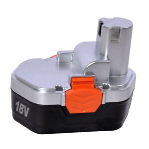 18V Replacement Battery for Terratek Cordless Drill 22360