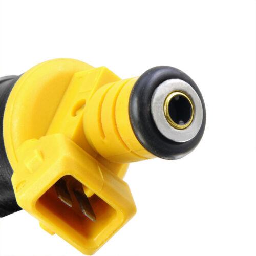 Bosch OEM 22lb Fuel Injector Set 8 for Corvette Camaro 85-92 5.0L 5.7L