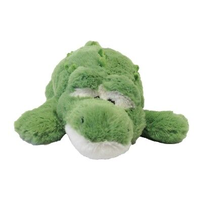 il Ben, grün / 50 cm, Plüschtier, Stofftier, Kuscheltier (Krokodil Stofftier)