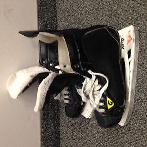 Graf Ultra 755 Hockey Skates