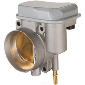 GMC , Saab Throttle Body