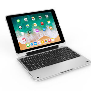 IPAD 9.7 CLAMCASE PRO ALL-IN-ONE KEYBOARD CASE