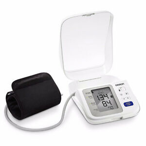 /*/Tensiomètre Omron Upper Arm Automatic Blood Pressure Monitor
