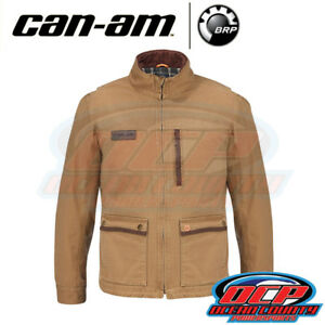 Manteau Can-Am