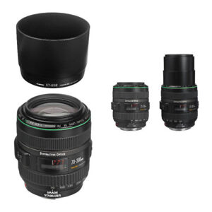 Canon EF 70-300mm f/4.5-5.6 DO IS USM Lens for Canon