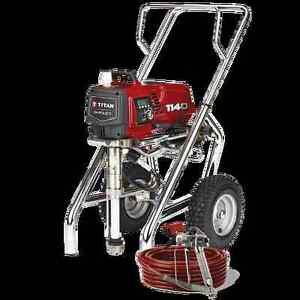 Titan Impact 1140 Electric Airless Sprayer