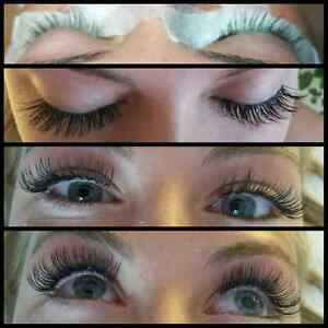 Eyelash Extensions FALL PROMO By Eye Candy Lash Boutique  London Ontario image 6