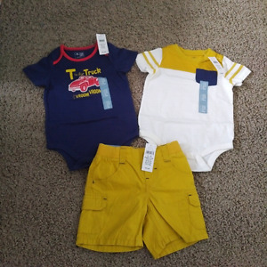 Gap toddler boy's outfit 12-18 months **brand new**