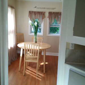 Fully Furnished - All Incls. - 3 BR House Short Term Rentals