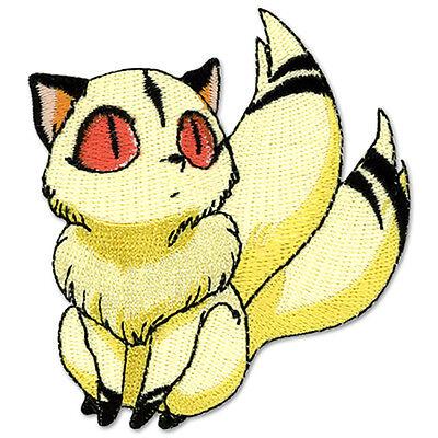 Inuyasha Kilala Kirara Sango's Cat Anime Patch New Tag Official Licensed 3-inch
