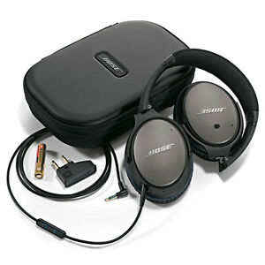 Selling Bose QuietComfort 25 Noise Cancelling Headphones