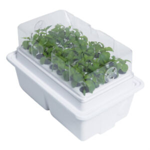 Hydroponic Cloning Machine / Rooting - Propagation Supply