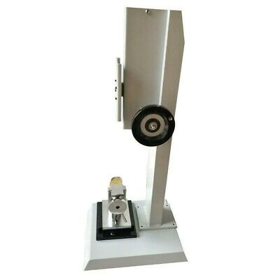 Indoor Bench Button Tension Tester Easy To Operate And High Accuracy