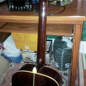 Marquis Harmony vintage Guitar or trade Cambridge Kitchener Area image 3