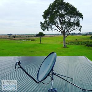 satellite dish channel in Sydney Region, NSW   Gumtree Australia