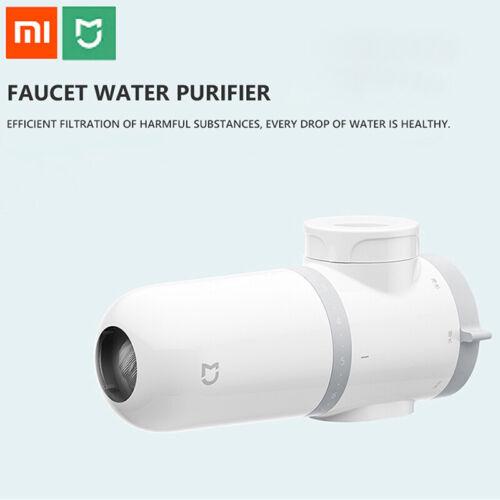 xiaomi mijia faucet water purifier bathroom cleaner