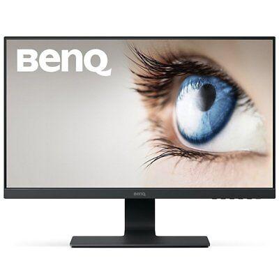 BenQ GL2580H 24,5 Zoll Full HD LED Monitor schwarz HDMI