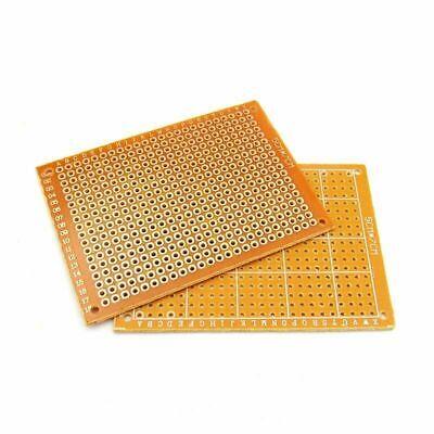 5pcs Diy Prototype Paper Pcb Universal Board 5x7 Cm