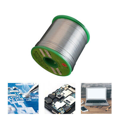 Lead Free Solder Wire Sn99.3 Cu0.7 with Rosin Core for Electronic 100g/3.5oz 1mm](rosin core solder for electronics)