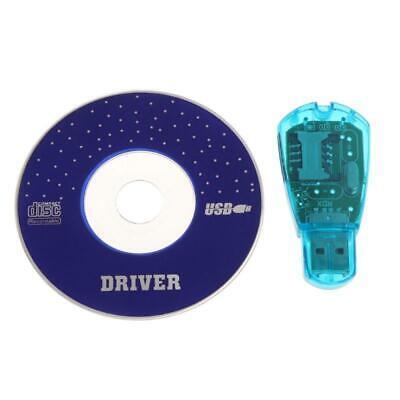 USB Cellphone Standard SIM Card Reader Cloner Writer Copy SMS Backup GSM CDMA+CD