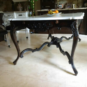 Harvest Table - French Design