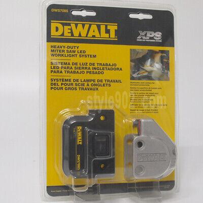 Original DeWALT DWS7085 MITER SAW LED WORKLIGHT SYSTEM For DW717 DW718