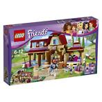Lego Friends 41126 Heartlake Paardrijclub