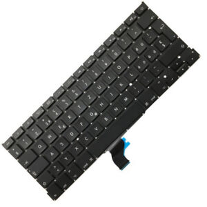 Clavier/Keyboard Macbook  Pro/Air /Retina 13 Inch/15 Inch
