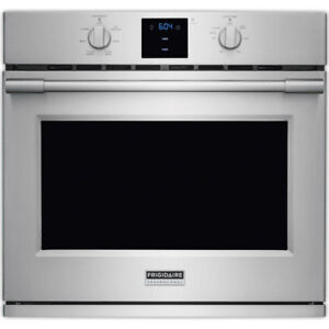 "Frigidaire Professional FPEW3077RF 30"" Single Wall Oven"