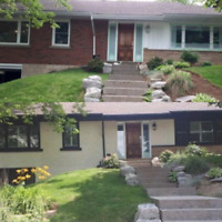 Professional Exterior Painting
