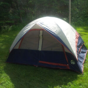 Great 2 Man Tent For Sale!