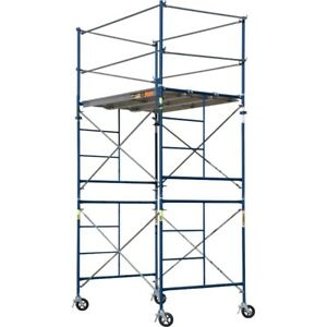 Bulky Scaffolding ? Store that oversized equipment here.