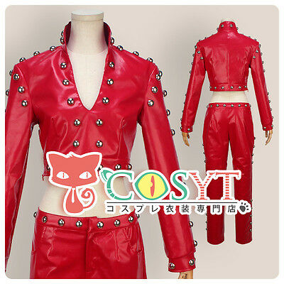 The Seven Deadly Sins Fox's Sin of Greed Cosplay Costume Halloween Costume - The Seven Sins Of Halloween