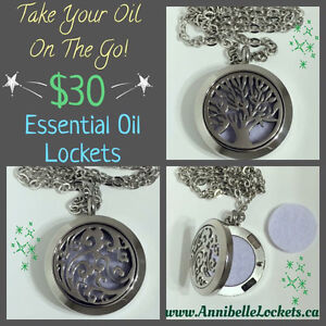 Annibelle Lockets by Jovette