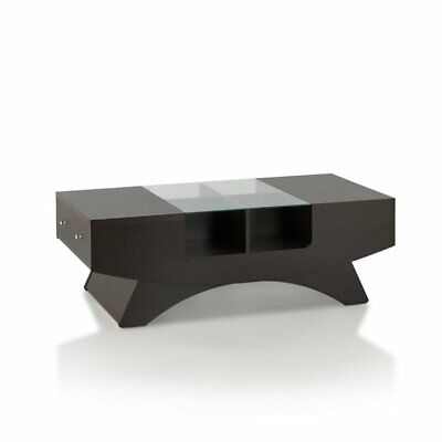 Bowery Hill Coffee Table in Walnut