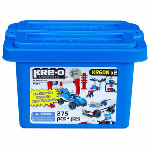 Godet à valeur de véhicule KRE-O KREONX2