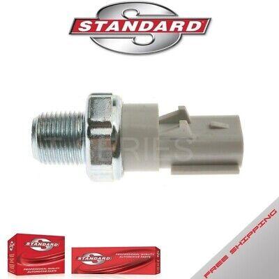 STANDARD Oil Pressure Switch for 1995-2007 DODGE CARAVAN