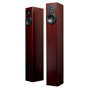 Totem Arro Speakers (Mahogany finish)