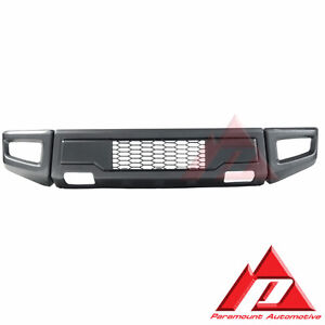 09-14 Ford F-150 Paramount 57-0180 2017 Raptor Style Front Bumpe