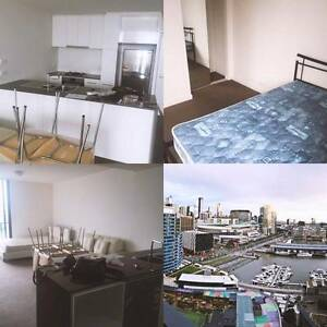 docklands H1 great apartment ( 2 badrooms) Docklands Melbourne City Preview