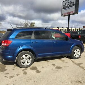 2009 Dodge Journey SXT SUV