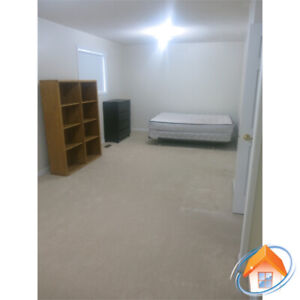 1 Double Size Large Bedroom All Inclusive, Furnished