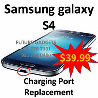 Samsung S3 & S4 Charging Port repair (Not Charging Issue fixed)