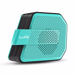 Outdoor Portable Sport Speaker with Mic
