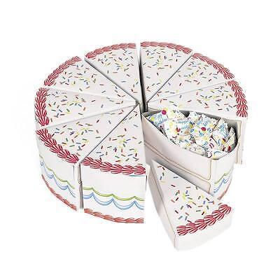 Torte für Gastgeschenke und Mitgebsel Geschenkbox Hochzeit Geburtstag