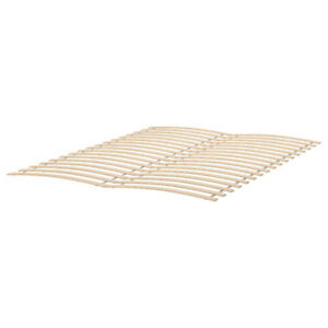 IKEA LURÖY Slatted bed base -QUEEN