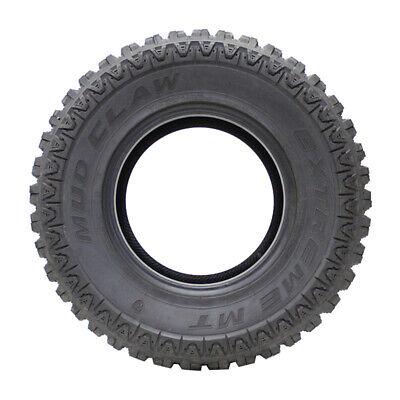 Owner 4 New Eldorado Mud Claw Extreme M/t  - Lt31x10.50r15 Tires 31105015 31 10.50 15