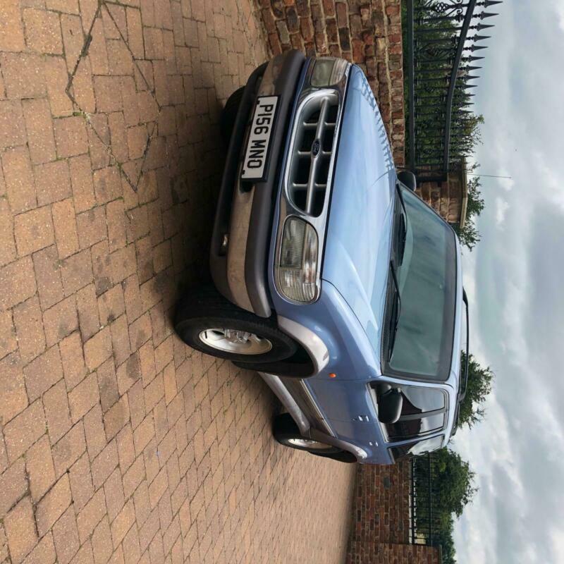97 P Ford Explorer 4.0 Auto, Excellent Condition, MOT25/11/21, Cruise Control,